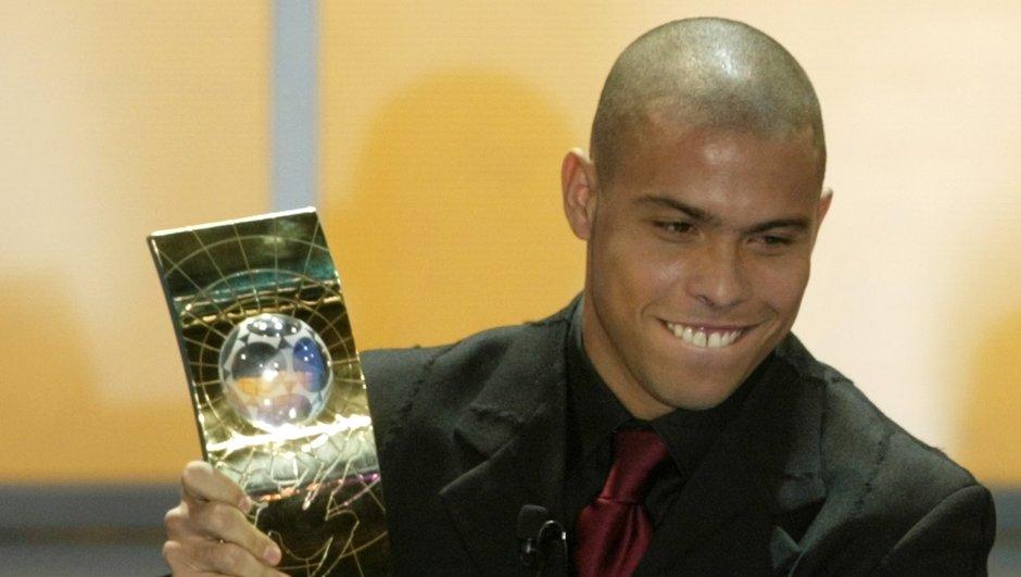 Controverse autour de la date de naissance de Ronaldo