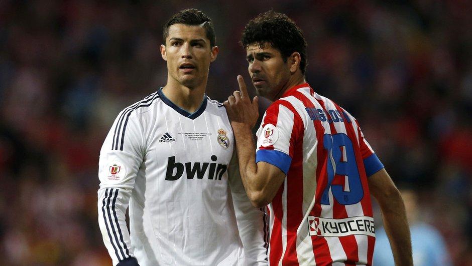 Liga, C1 : Duels indécis entre le Real et l'Atlético