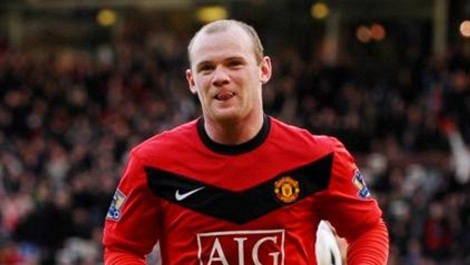 Wayne Rooney intéresse le Real Madrid
