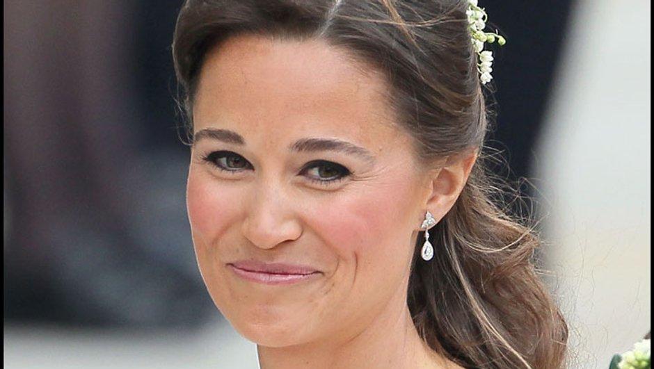 Pippa Middleton : en couple avec un homme marié et père de 3 enfants ?