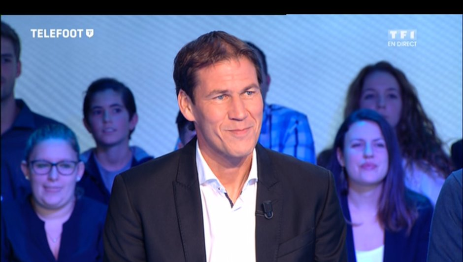 Marseille : Rudi Garcia nommé entraîneur juste avant le clasico PSG-OM !