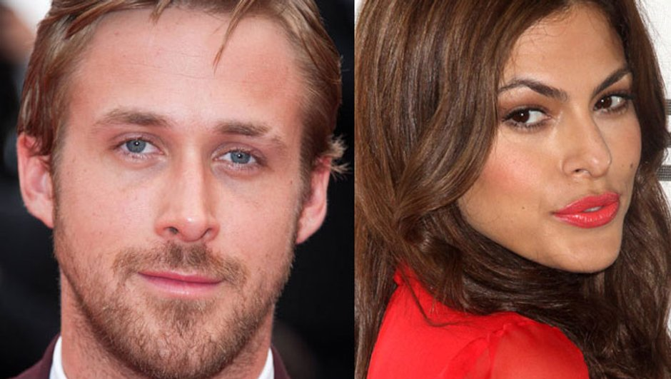 Eva Mendes et Ryan Gosling : suite et fin ?