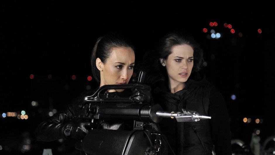 Nikita : les femmes fatales emballent le public