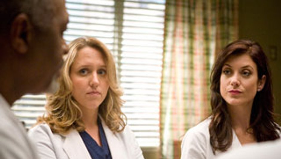 New York Unité Spéciale saison 13 : visite d'un docteur de Grey's Anatomy