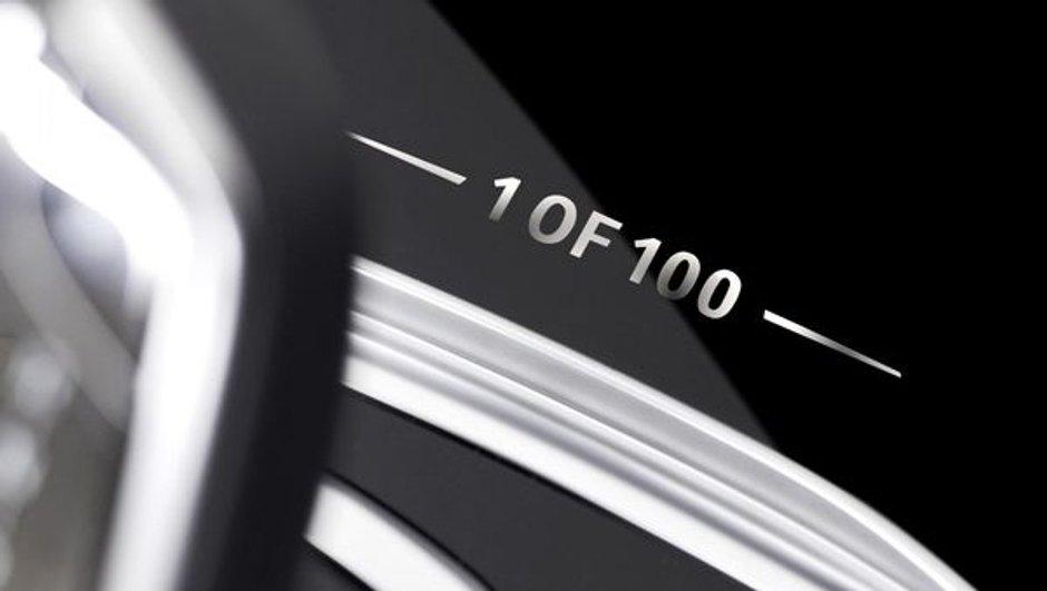 BMW célèbrera ces 100 ans avec une Série 7 spéciale !