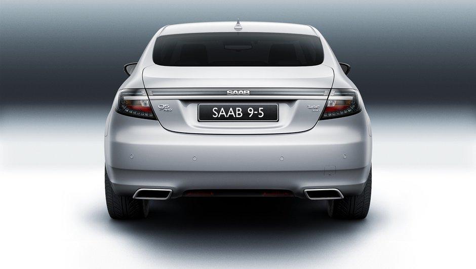 Saab : Spyker poursuit GM et réclame 3 milliards de dollars