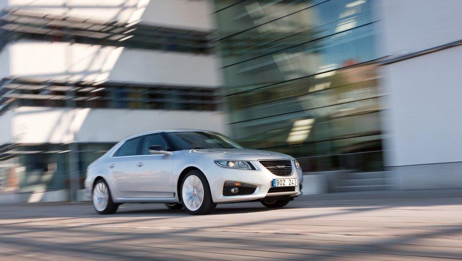 Saab : le constructeur dans l'impasse totale