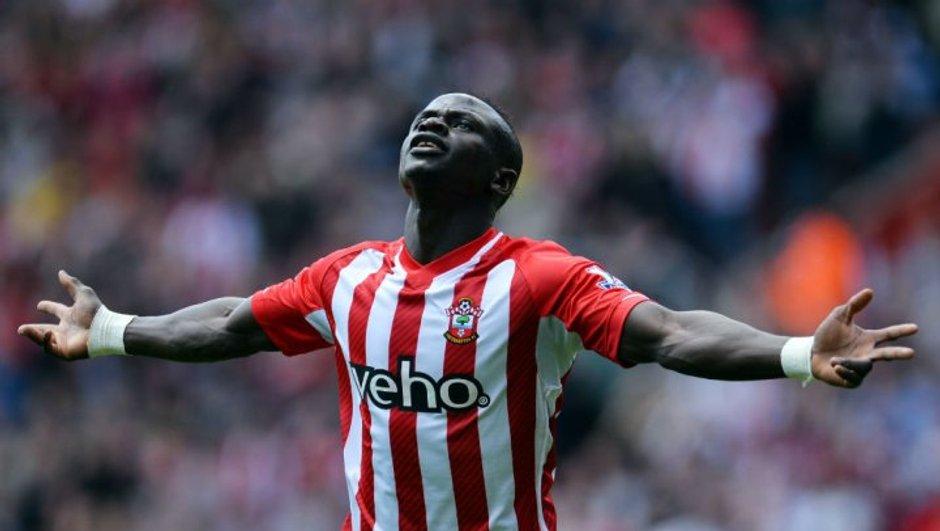 Premier League : Mané inscrit le triplé le plus rapide de l'histoire