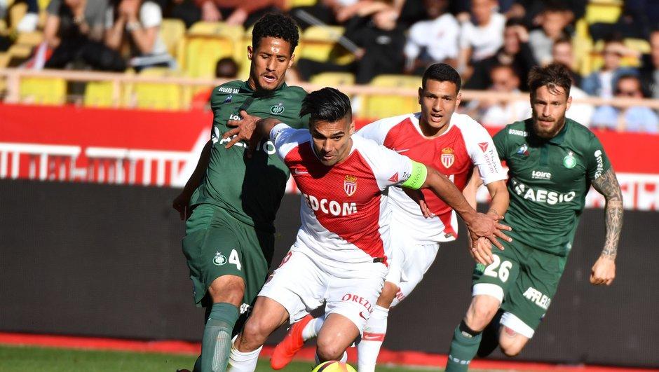 Nantes-ASSE (0-0) : le nul qui n'arrange personne