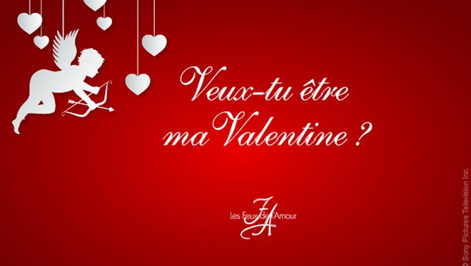Préparez la Saint-Valentin sur MYTF1