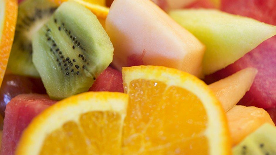 La vitamine C, une amie qui vous veut du bien !