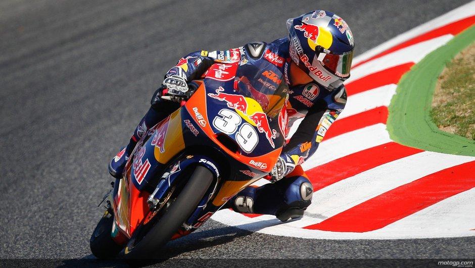 Moto3 - GP de Catalunya : Salom s'impose en nouveau leader