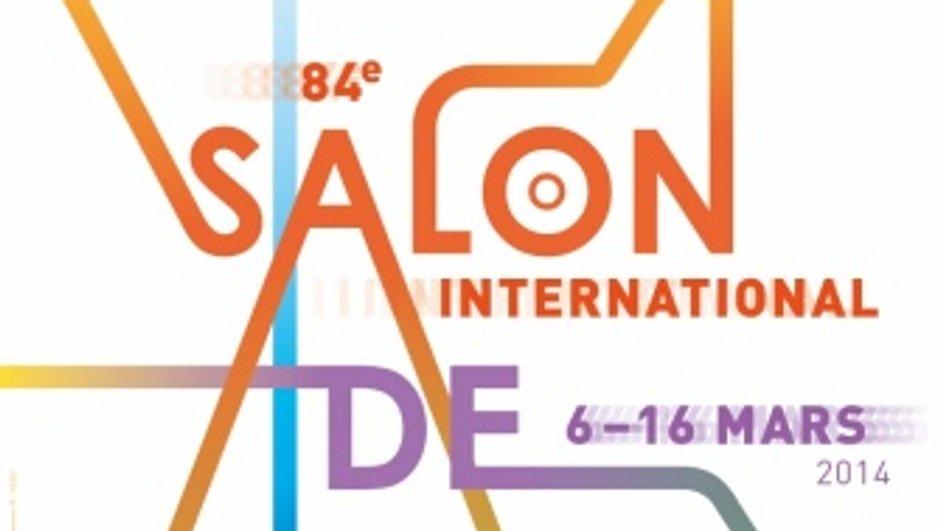 Salon Automobile de Genève : une édition 2014 s'annoncant festive !