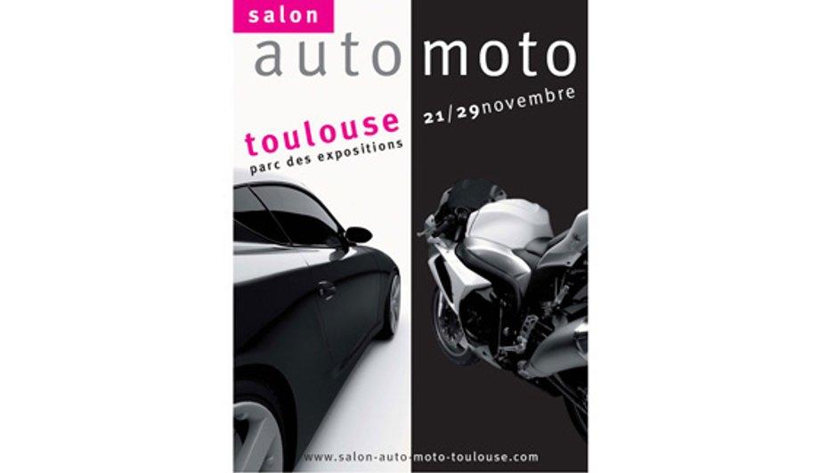 Salon de l'auto et de la moto de Toulouse : Les infos pratiques