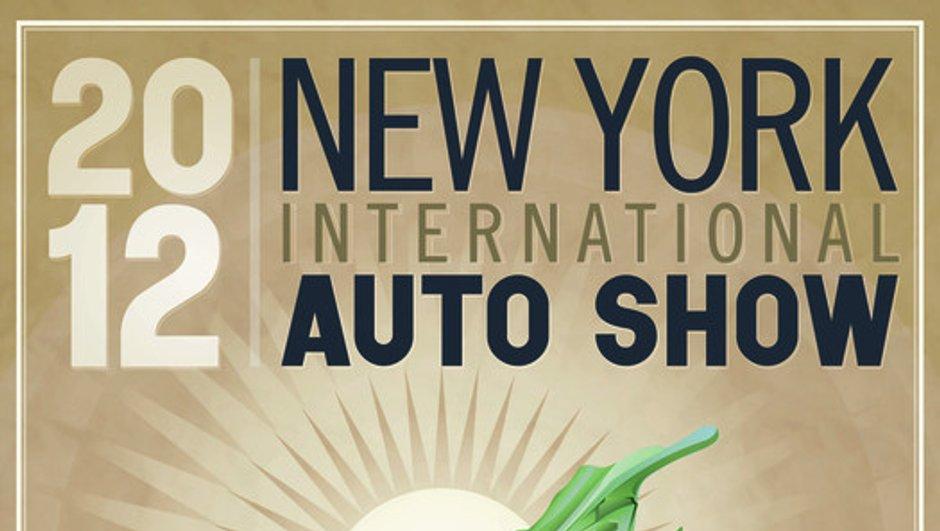 Salon de New York 2012 : Présentation et nouveautés