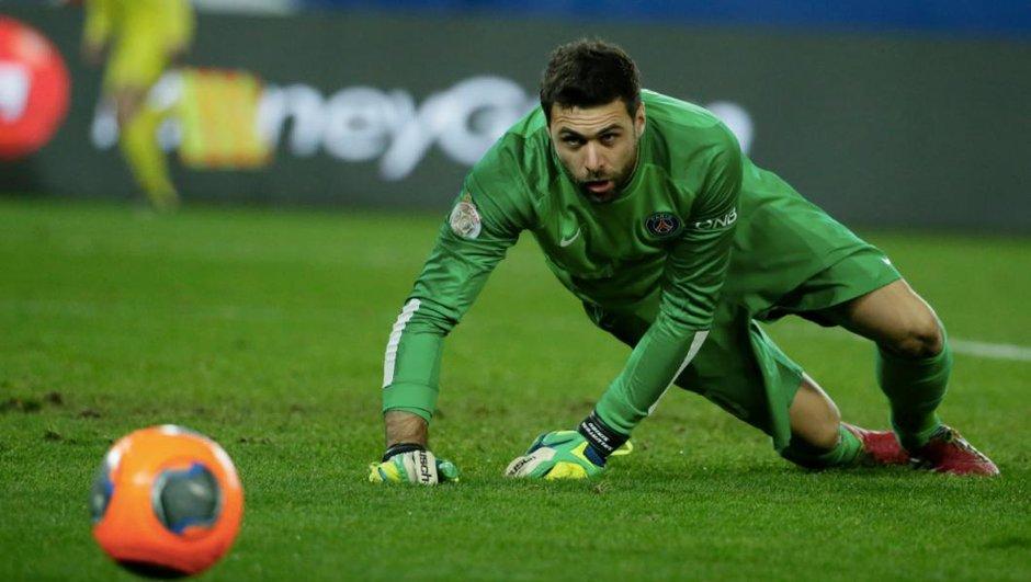Mercato - PSG: Sirigu au Milan AC dès cet hiver?
