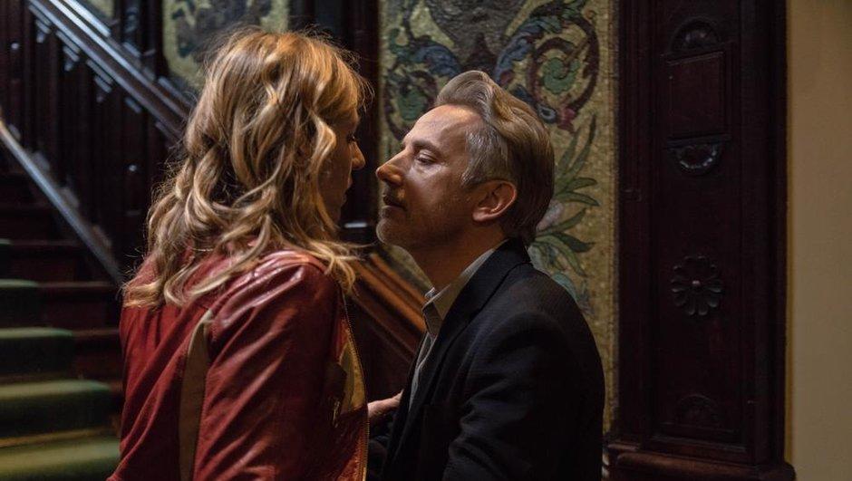 Qui est Jean-Pierre Lorit alias Alexandre, le premier amour de Sam ?