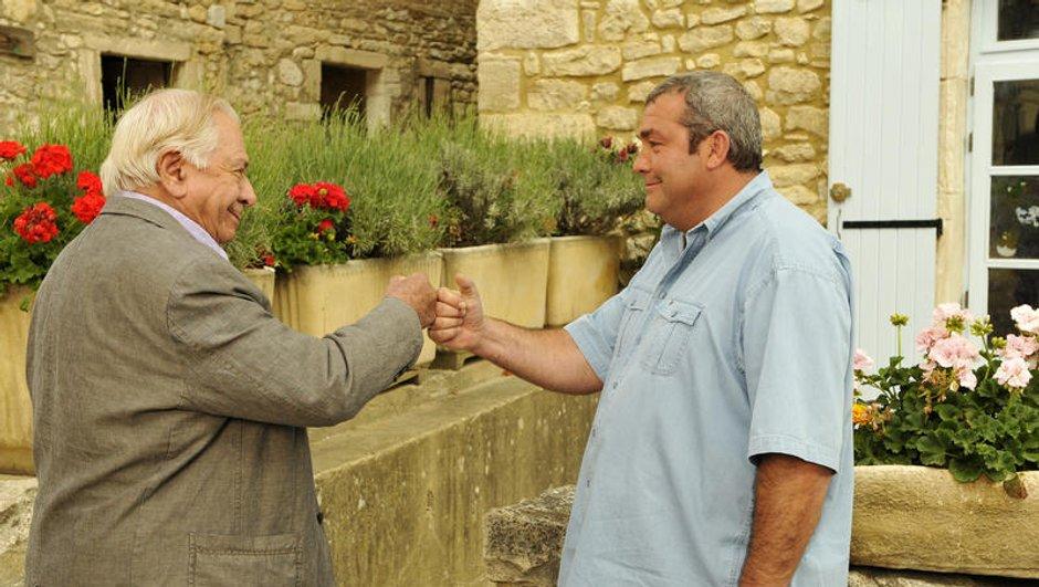 """Laurent Gamelon devient """"Le Bon Samaritain"""" sur TF1"""