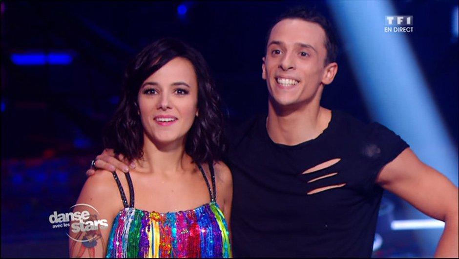 Danse avec les Stars 4 : Alizée atteint la barre des 100 points !