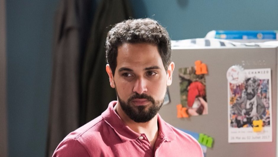 Demain nous appartient - Anna sauve Bart, Karim déçu de Lou... Les 3 infos à retenir de l'épisode 22