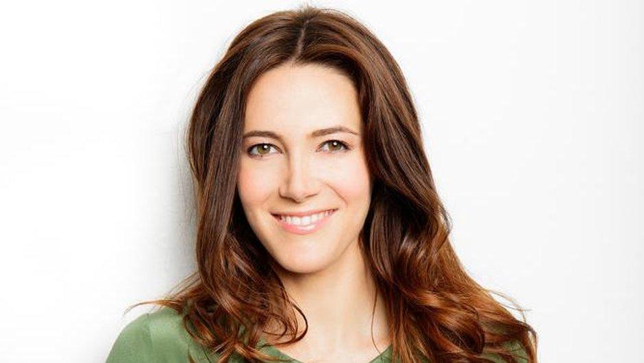 Sandra Lou, nouvelle chroniqueuse de Danse Avec Les Stars