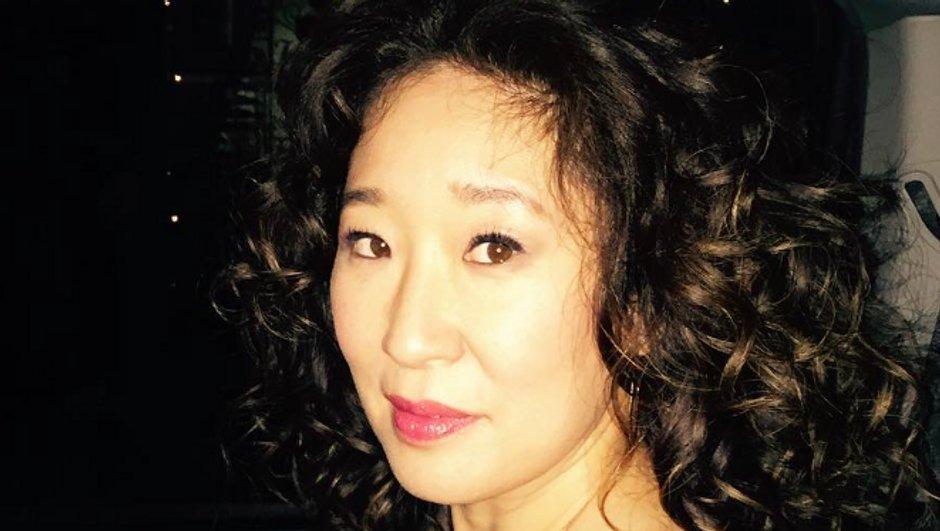 Sandra Oh (Cristina Yang) évoque un éventuel retour dans la série