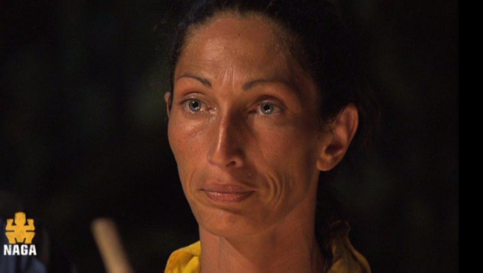 """EXCLU Sandrine : """" Je n'avais pas envie de me taire"""""""