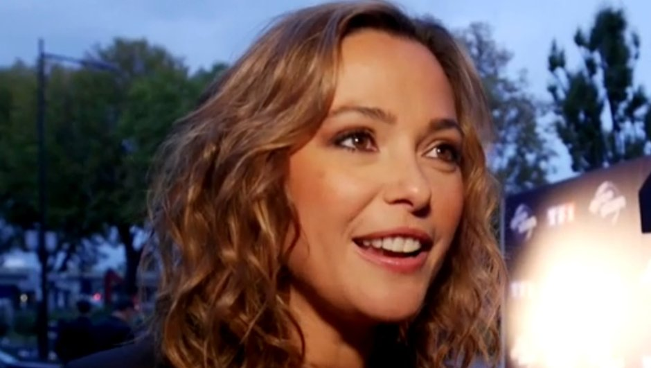Sandrine Quétier, retour sur un moment culte : sa première télé !
