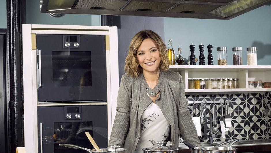 Masterchef - Sandrine Quétier, une animatrice proche des cuisiniers amateurs
