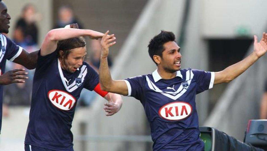 Troyes-Bordeaux : les Girondins rejoignent Evian-TG en finale de Coupe de France