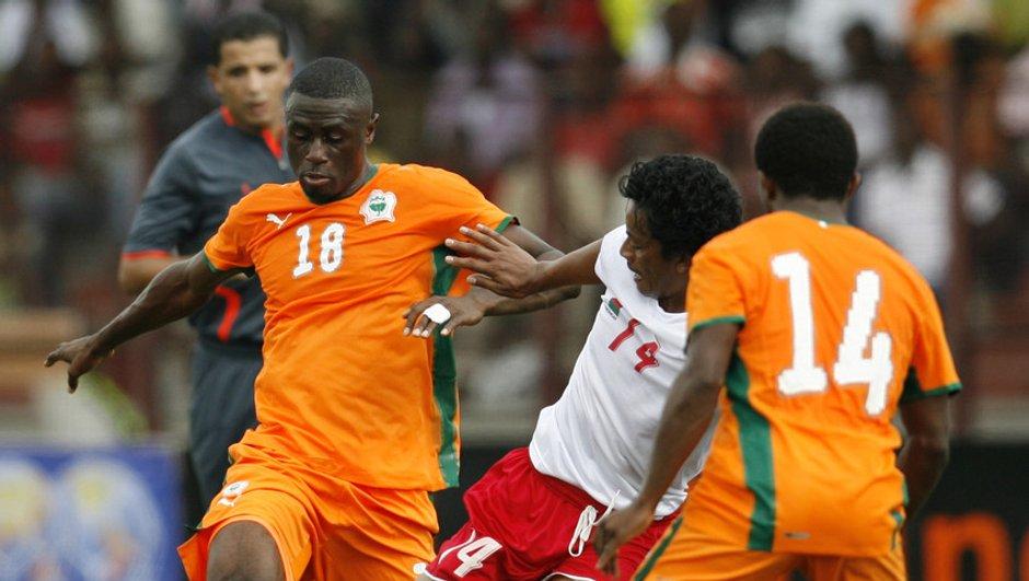 ASSE : Sanogo réclame 7,7 millions d'euros au club
