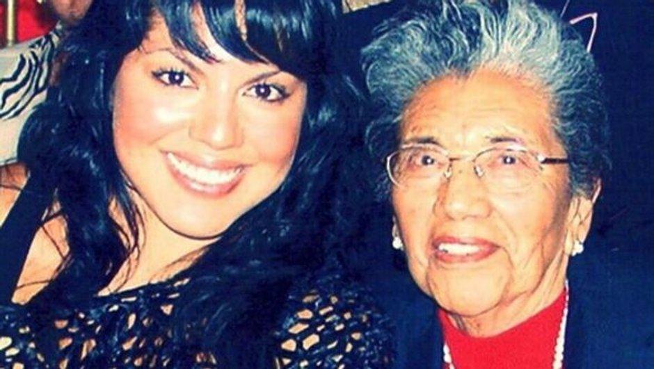 Sara Ramirez en deuil, elle rend hommage à sa grand-mère