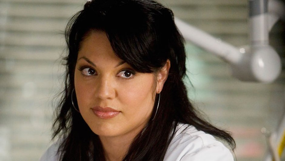 Sara Ramirez fête ses 41 ans aujourd'hui