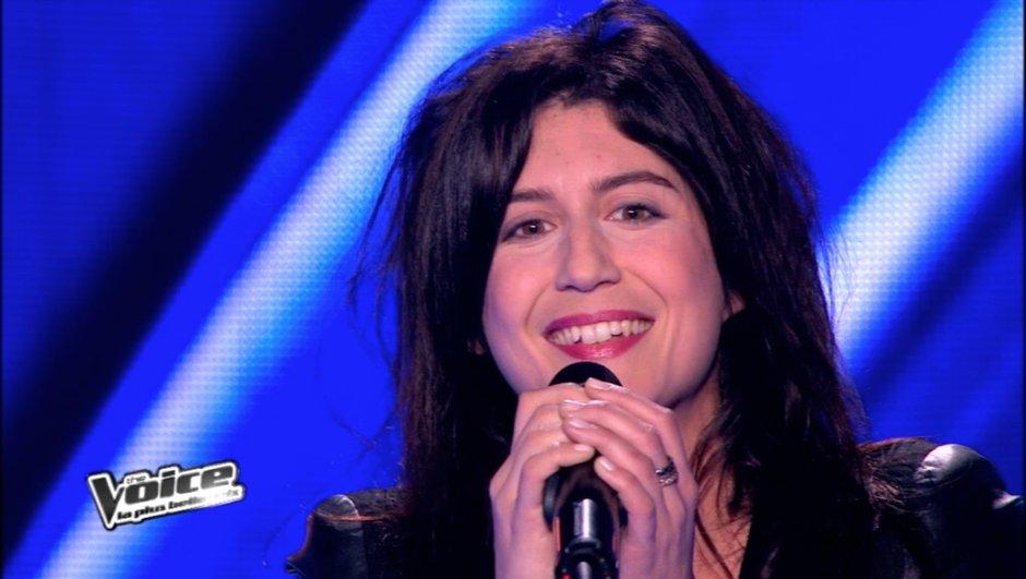 """Sarah Caillibot dévoile le clip de son nouveau single """"Premier rendez-vous"""""""