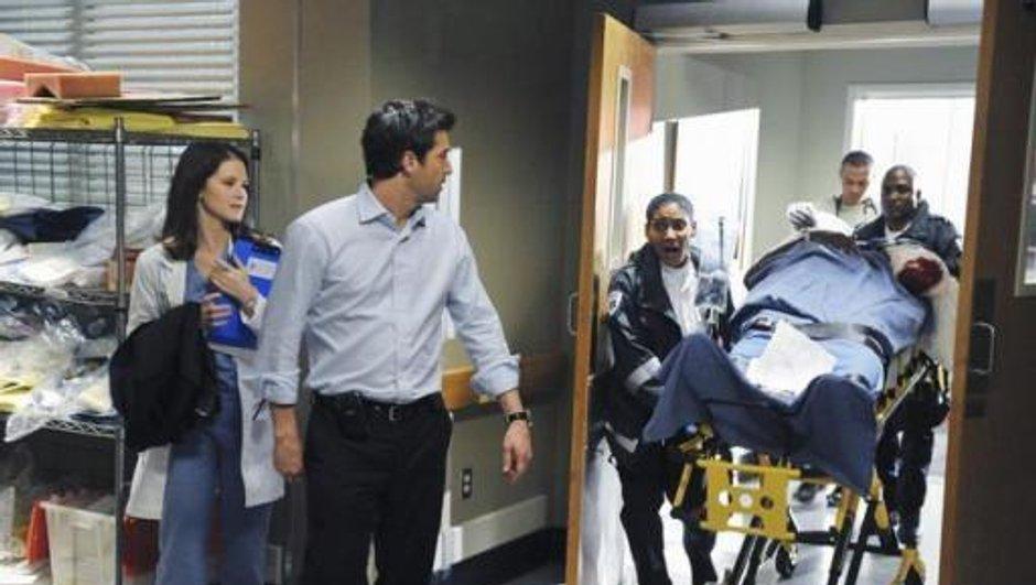 Encore un docteur de plus dans Grey's Anatomy