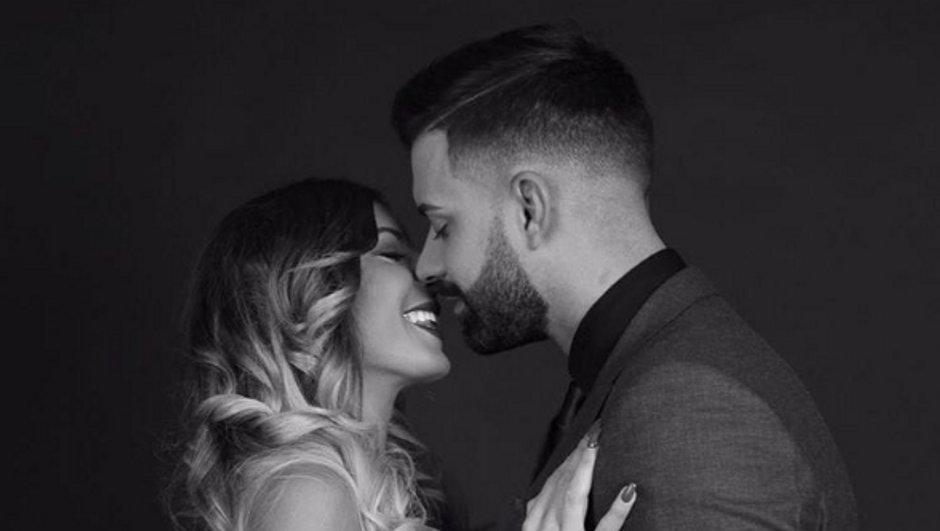 Secret Story 11 : Sarah et Vincent Queijo, toujours aussi amoureux