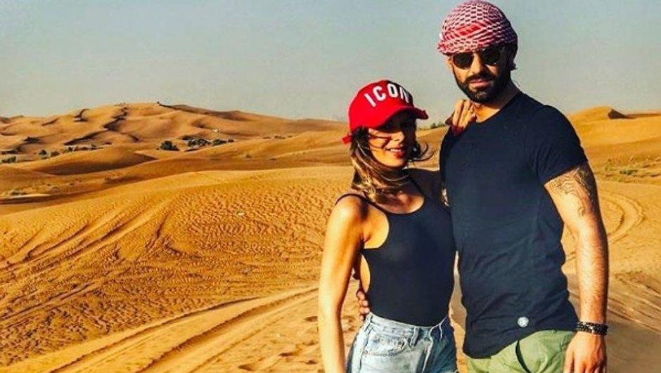 Toujours amoureuse, Sarah publie ses photos souvenirs avec Vincent sur Instagram