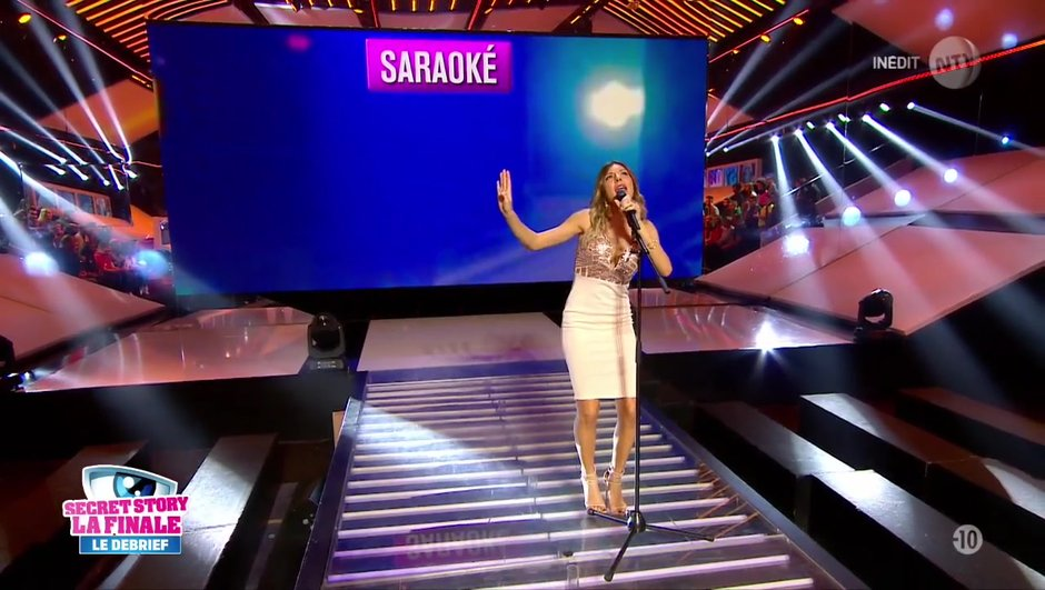 Secret Story 11 : Quand les habitants donnent de la voix, voici le top 5 des pires chanteurs !