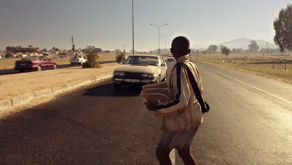 Sécurité Routière : le clip coup de poing de Luc Besson