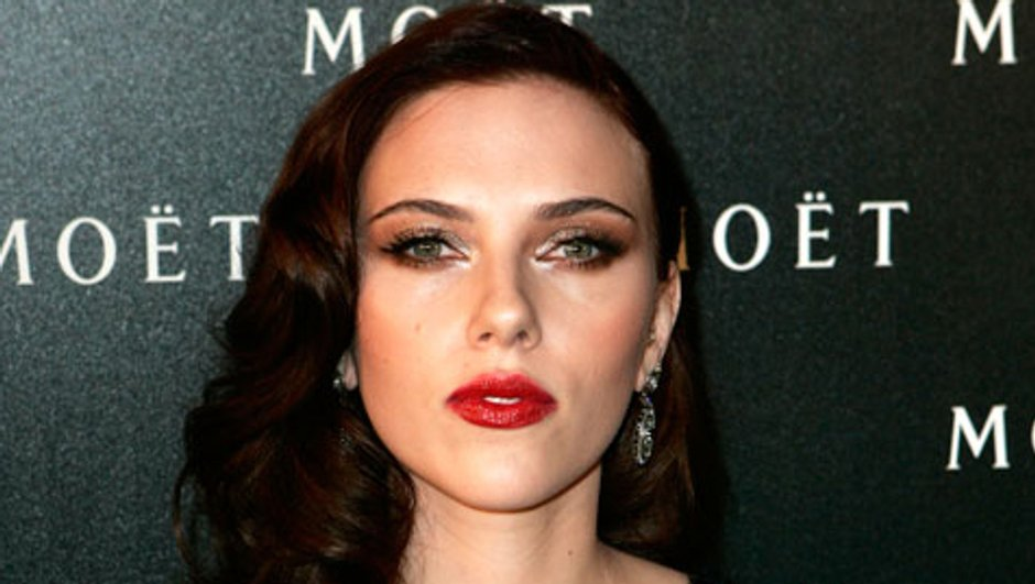 Scarlett Johansson en couple avec Justin Timberlake ?