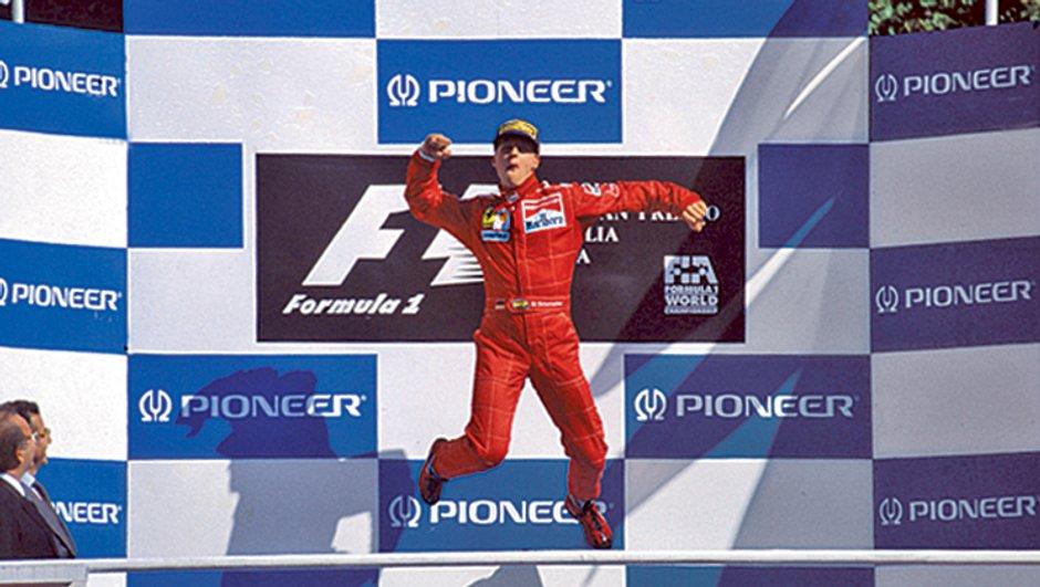 Michael Schumacher : Ferrari et les fans mobilisés pour son 45ème anniversaire