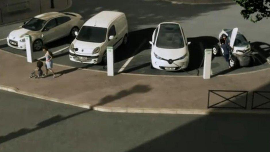 Renault confie sa pub à Luc Besson