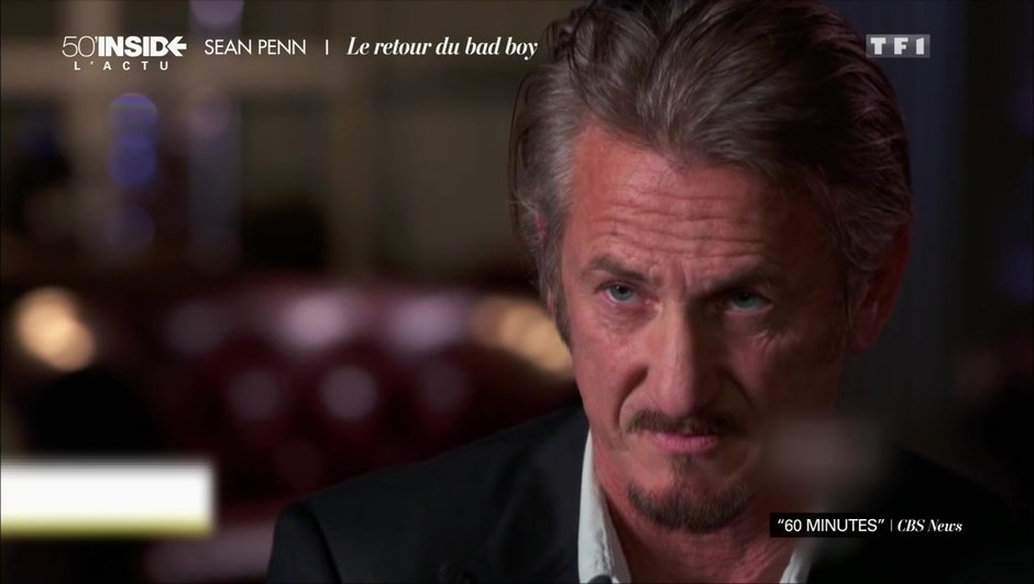 Mi démon - mi-ange, la face cachée de Sean Penn