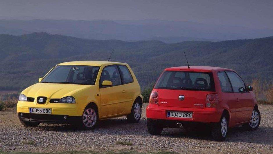 Seat Arosa : la mini-espagnole de retour en 2011 !