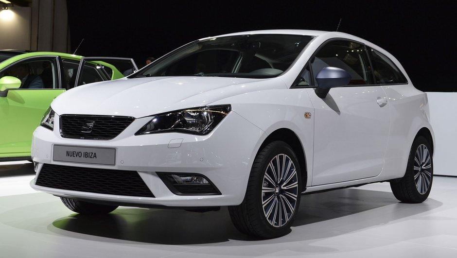500.000 véhicules diesel truqués chez SEAT, le scandale Volkswagen continue