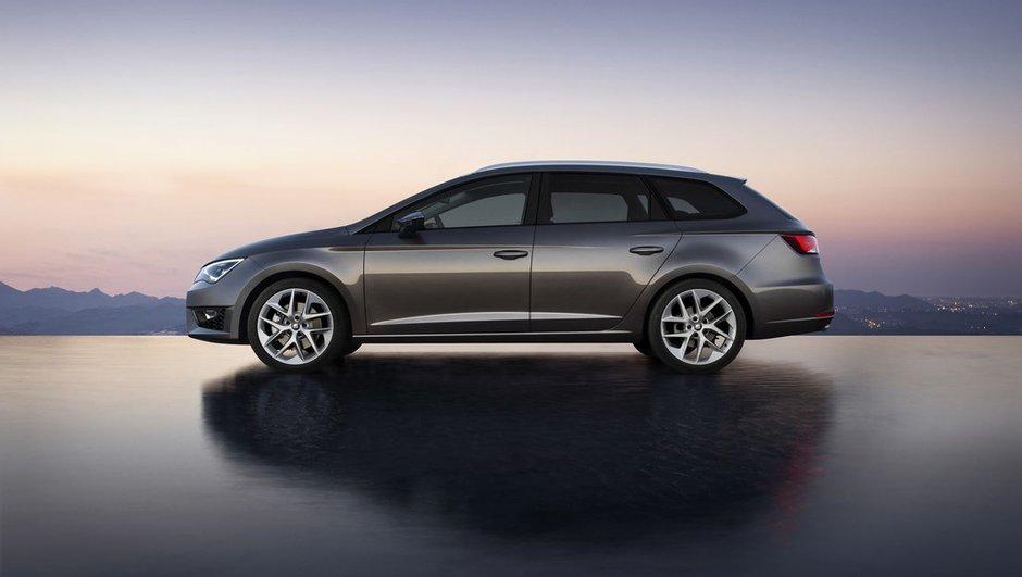 Marché Auto Europe : une hausse de 5,5% en janvier 2014