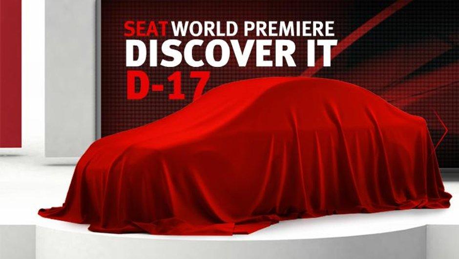 La nouvelle SEAT Toledo au Salon de Francfort 2011 ?