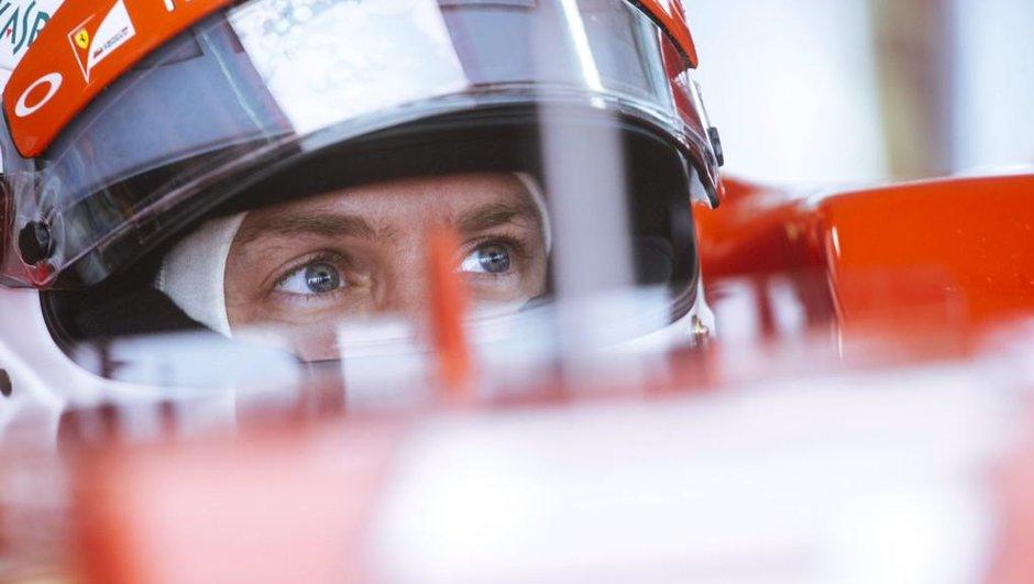 F1 - GP d'Australie 2017 : on a peut-être retrouvé le grand Vettel