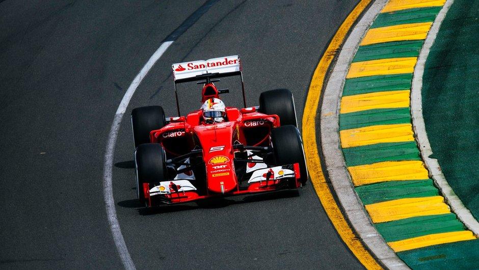 F1 : retour aux anciennes qualifications dès le GP de Chine 2016 ?