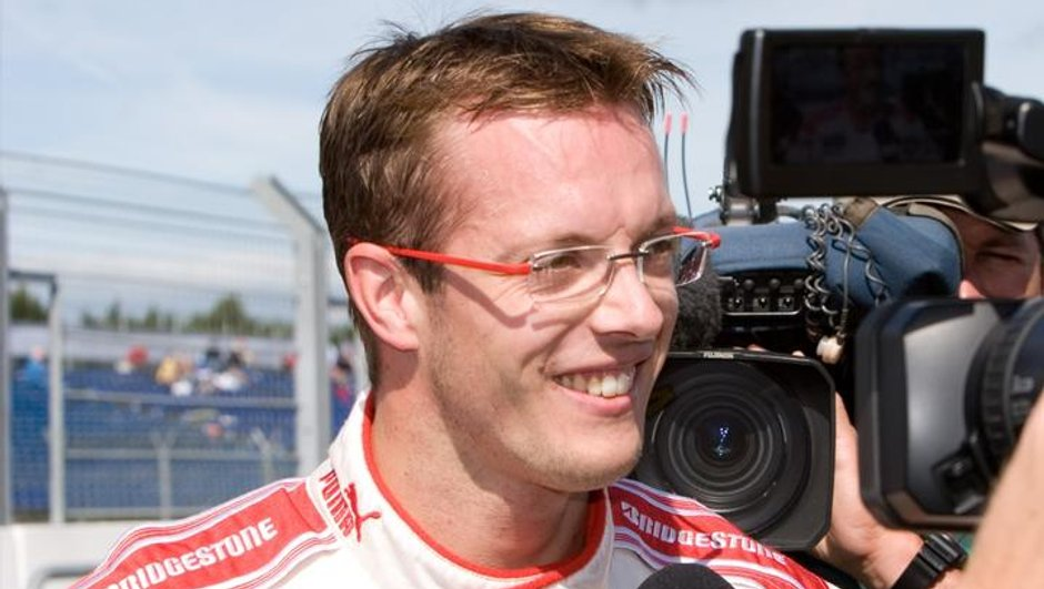 Sébastien Bourdais pourrait conduire une Toro Rosso